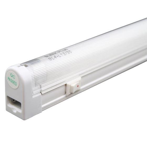 SIR Micro-Fluorescent Under-Cabinet Fixture