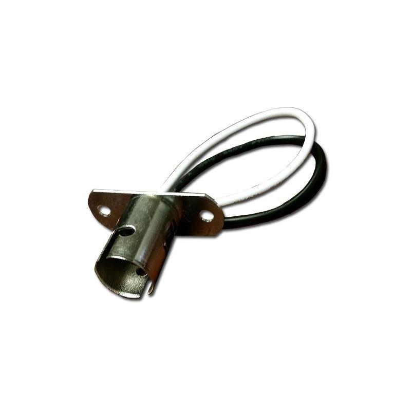 Lh0428 Leviton 907 70484 Ba15s Single Contact Bayonet
