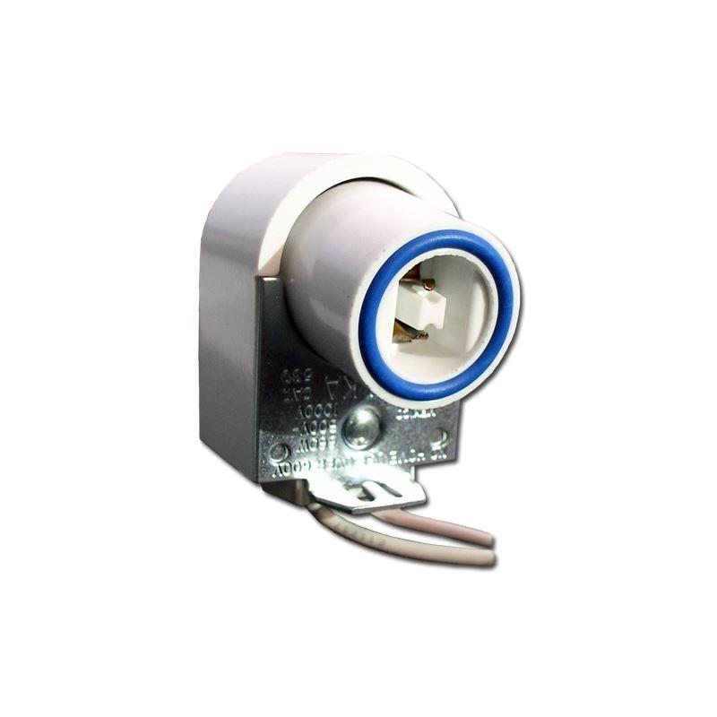 Kulka 530.1K  (LH0129) - RSDC socket- 800ma and 15
