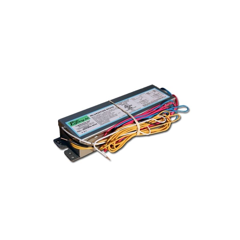 Sage NLU435T5IS-ROHS - 3 or 4x35, 28W, 21W, 14W T5