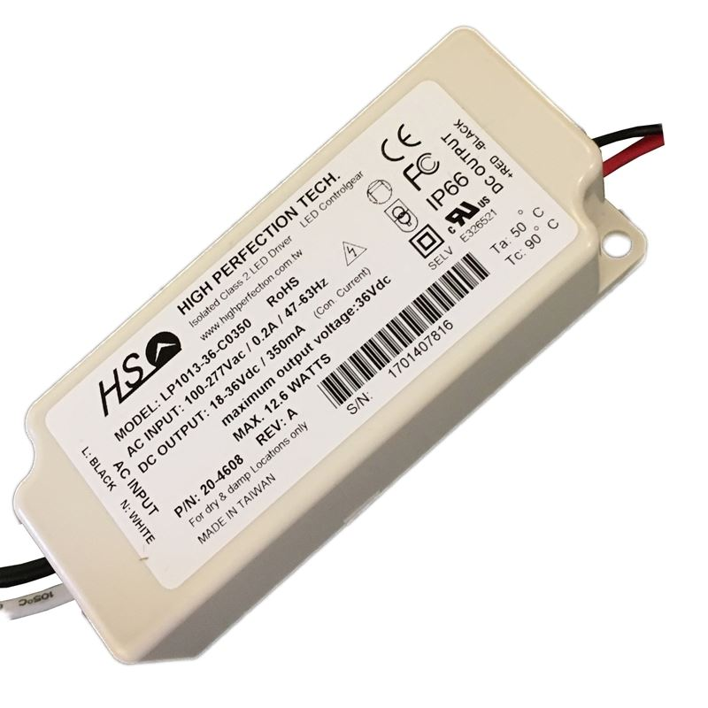 Magtech LP1013-36-C0350 - 350ma constant current -