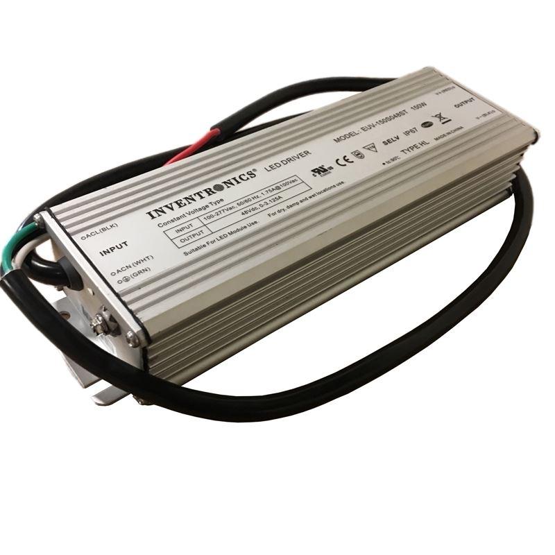 Inventronics EUV-150S048ST - 150w maximum - 48Vdc